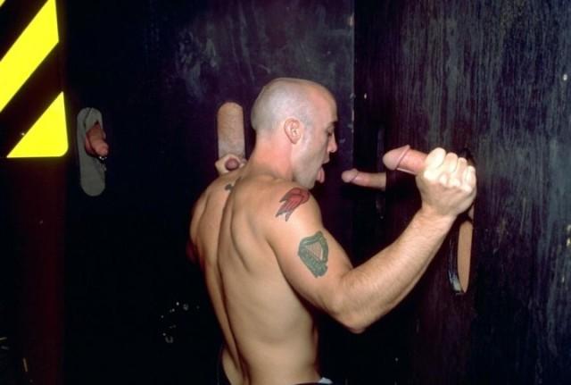 Sex Im Darkroom
